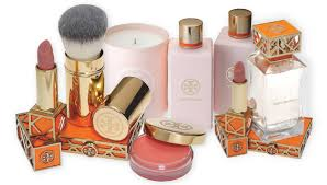 Tory Burch Beauty line